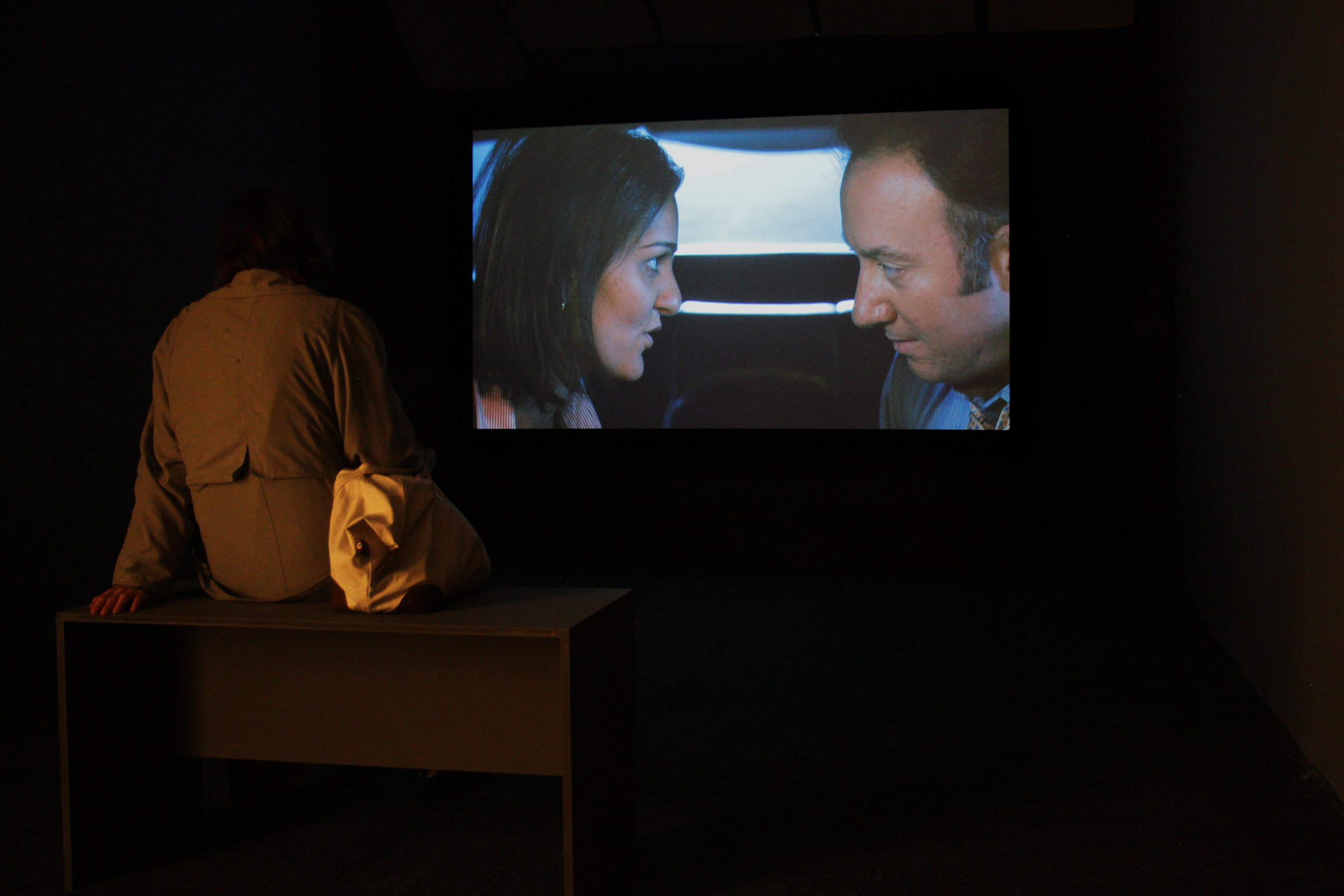 Maryam Jafri Mouthfeel, 2014 /2k HD film, color, sound - 21'34'' Ed. 2/5 + 2 AP